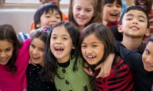défendre le bien-être des enfants à l'école