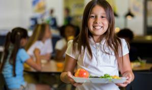 le repas doit être un moment convivial pour les enfants