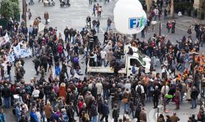 la FCPE soutient les manifestations du 17 novembre